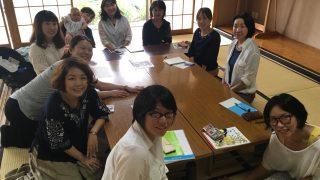 ママイングリッシュ in高根沢町 開催レポート